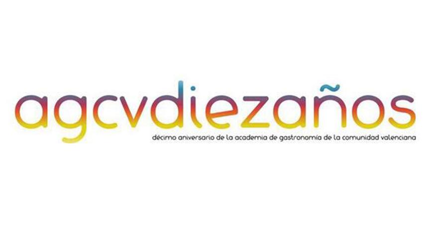 Décimo Aniversario de la Academia Valenciana de Gastronomía