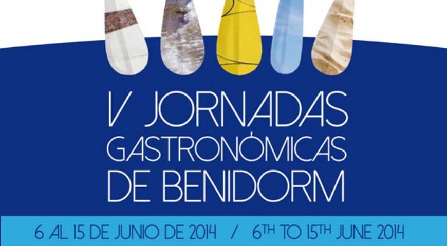 Jornadas Gastronómicas de Benidorm 2014
