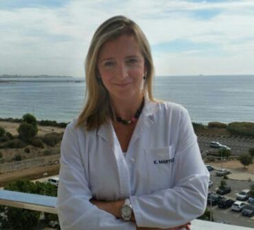 Elena Martínez Larrosa, Responsable de Seguridad Alimentaria de la OAMI, nueva profesora del Máster en Dirección de Restaurantes y F&B Hotelero de la Universidad de Alicante