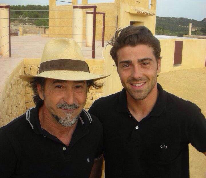 Los Esplá, padrinos de la vendimia 2014 de los Vinos Alicante DOP