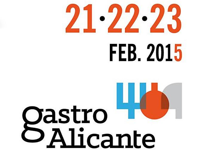 GastroAlicante 2015