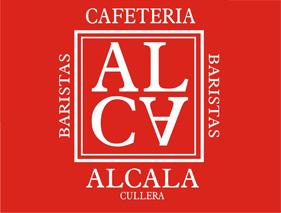 Cafetería Alcalá