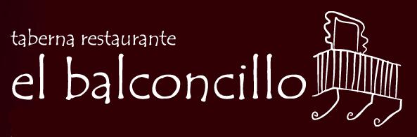 Taberna El Balconcillo