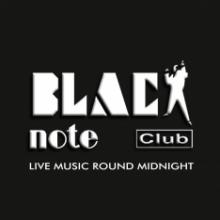 Sala Black Note