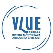 Terraza-Restaurante Vlue Arribar