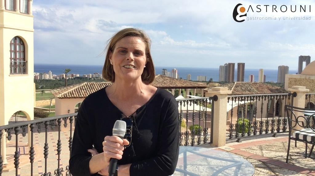 Opinión de Rosana Catalá para Gastrouni Alicante