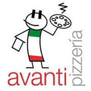 Pizzería Avanti