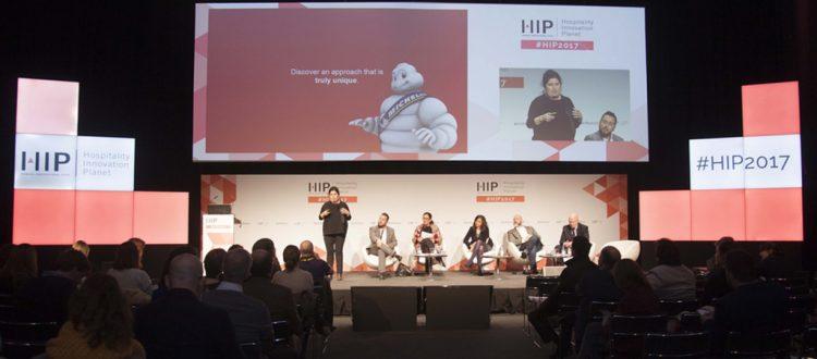 Espacio Gastrouni en HIP2018