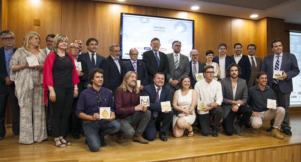 Convocatoria Premios FEHV 2018