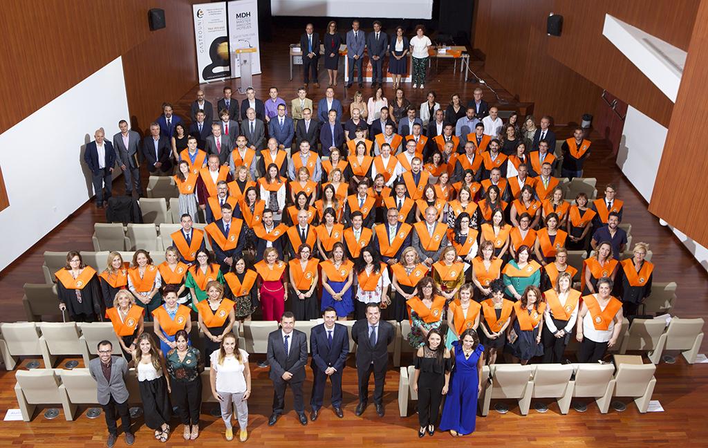 La Universidad de Alicante, la mejor universidad del mundo y de España en estudios de turismo