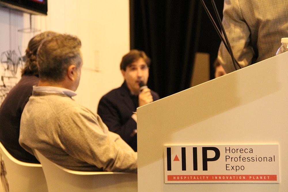 Gastrouni en HIP2019 - César Mariel