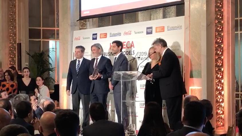 Premios HIP 2019 - El Portal (Alicante)