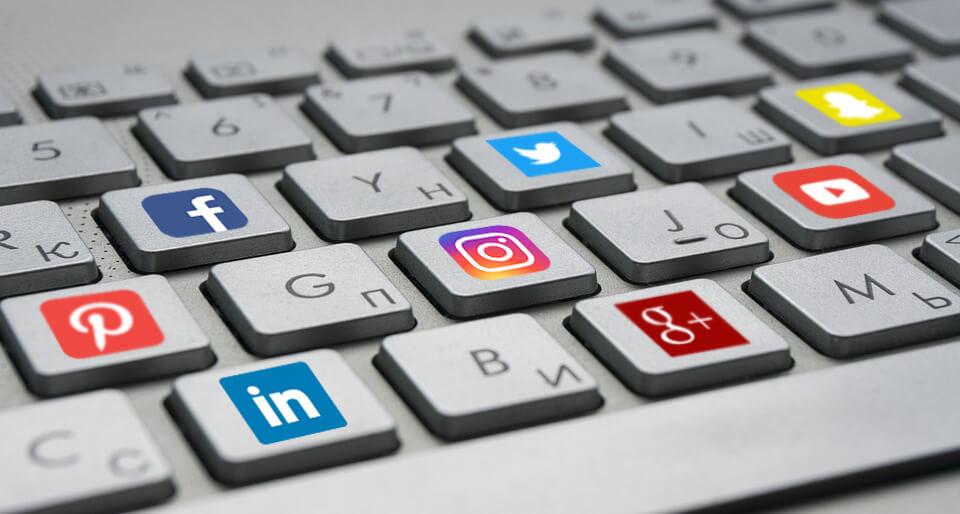 redes sociales errores marketing