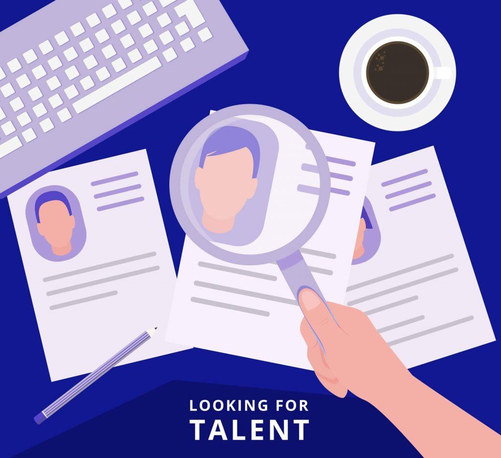 búsqueda de talento employer branding