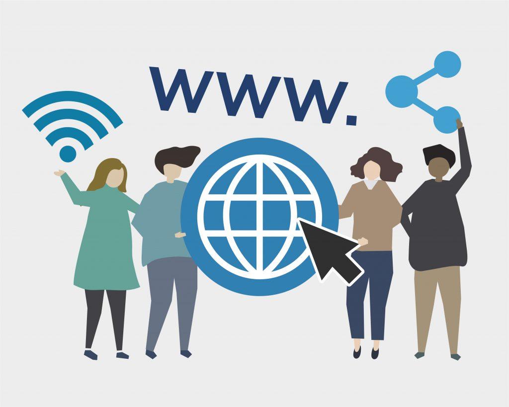 presencia en internet employer branding