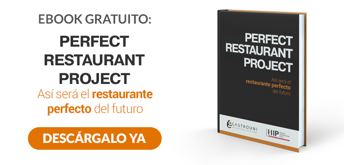 Ebook de Gastrouni: Perfect Restaurant Project