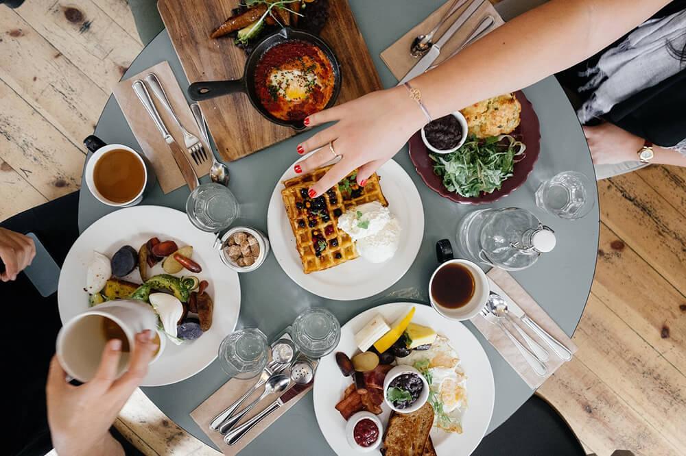 Gestión de restaurantes con Gastrouni