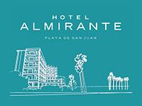 Hotel Almirante - Alicante