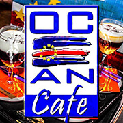 Ocean Cafe - Cabo Verde