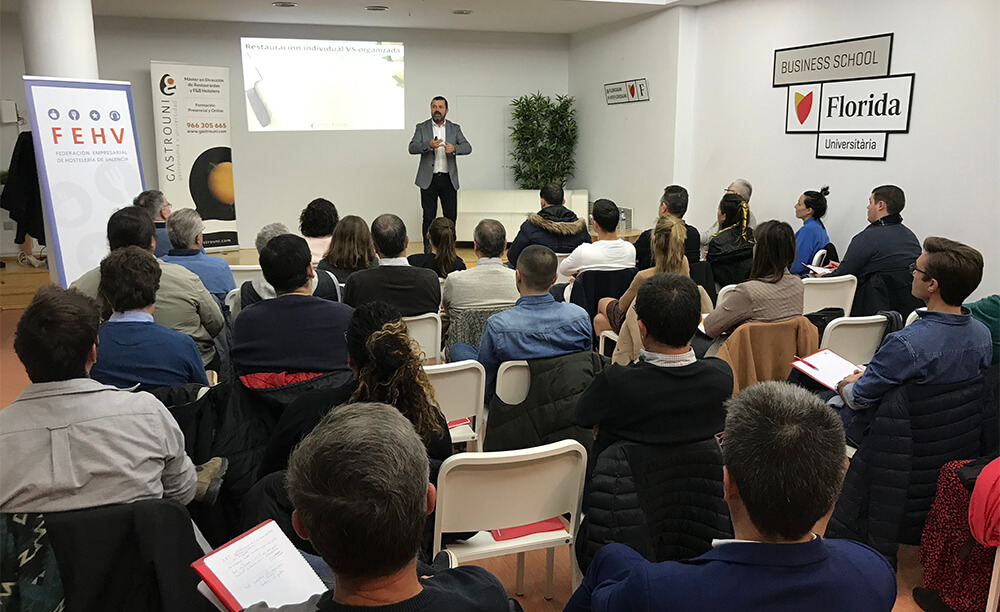 Jornada Gastrouni Valencia 2019
