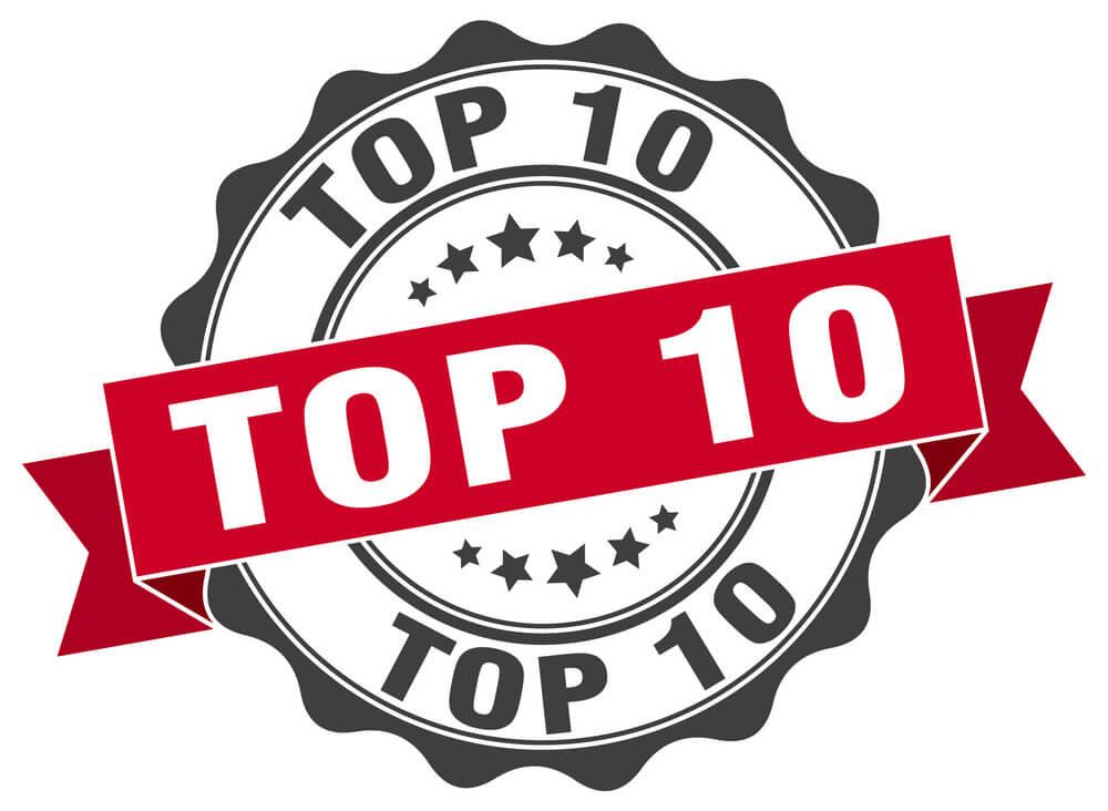 Top 10 de artículos de Gastrouni en 2019